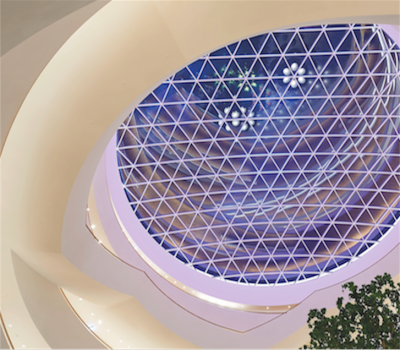 Fremtidens bæredygtige belysning