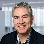 Danny Isager, Rambøll